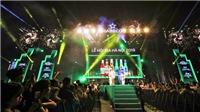 Hàng ngàn du khách tham dự Lễ hội Bia Hà Nội 2019 tại Quảng Ninh và Bắc Giang