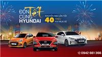Khuyến mại khủng tại Hyundai Cầu Diễn by TC MOTOR