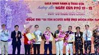 Ngày của phở 12-12 Tôn vinh văn hóa ẩm thực Việt