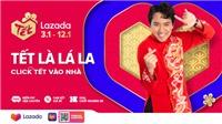 3 cam kết Lazada mang đến cho người tiêu dùng trong Lễ hội mua sắm 'Có Lazada, Tết Là Lá La'
