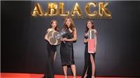 Mỹ phẩm Hàn Quốc ABlack chính thức ra mắt tại thị trường Việt Nam