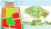 Khu đại học Nam Cao: Một tổ hợp giáo dục được quy hoạch hợp lý