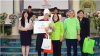 The Future Chef Contest: Tôn vinh ẩm thực Việt