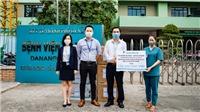 Daikin Việt Nam chung tay hỗ trợ bệnh viện Đà Nẵng chống dịch COVID-19