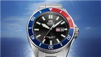 ORIENT cho ra mắt những mẫu thiết kế đồng hồ lặn