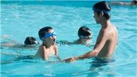 Top 5 địa chỉ dạy học bơi ở quận Tân Bình
