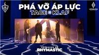 Bài hát chủ đề của Đấu Trường Danh Vọng mùa Đông 2020 chính thức ra mắt với sự góp mặt của Tage, KLAF và Rhymastic