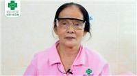 Bệnh viện mắt Sài Gòn Cần Thơ chúc mừng Quốc tế người cao tuổi