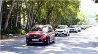 Quán quân bán chạy tháng 9: Cả 3 mẫu xe nhà Vin đều số 1