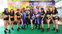 Giới trẻ Sài Thành tham gia đại nhạc hội, chụp hình, check-in và rinh ngay quà khủng