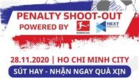 Tận hưởng không khí Bundesliga ngay tại Việt Nam với sự kiện 'mảnh ghép nước Đức tại Việt Nam'