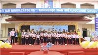 Prudential Việt Nam hành động vì sự an toàn của trẻ nhỏ