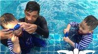 Top 5 trung tâm dạy học bơi tốt nhất ở Quận 11