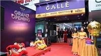 Galle Watch khai trương Showroom 23E Hai Bà Trưng, Hà Nội