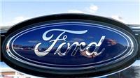 Ford được vinh danh về phát triển bền vững và bảo vệ nguồn nước
