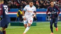 Tiết lộ: Cầu thủ Marseille cố tình triệt hạ Neymar trước trận gặp Real Madrid