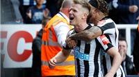 Video clip highlights bàn thắng trận Newcastle 2-1 Arsenal: Pháo thủ hết hy vọng đua Top 4