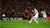 Liverpool 5-2 AS Roma: 'Nào, mình sẽ biến Liverpool thành Barcelona...'