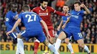 Lịch thi đấu và truyền hình trực tiếp vòng 37 Premier League