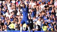 Video clip highlights bàn thắng trận Chelsea 1-0 Liverpool