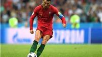 Video bàn thắng, clip highlights Bồ Đào Nha 3-3 Tây Ban Nha