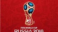 Lịch trực tiếp, bảng xếp hạng World Cup 2018