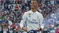 Toàn văn tâm thư Cristiano Ronaldo gửi Real Madrid