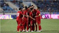 ĐIỂM NHẤN U23 Việt Nam 2-1 U23 Palestine: Văn Thanh, Công Phượng rực sáng. Đức 'Eto'o' vẫn lợi hại