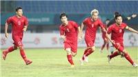ĐIỂM NHẤN U23 Việt Nam 1-0 U23 Bahrain: Canh bạc thành công của ông Park. U23 Việt Nam có quá nhiều 'súng trong tay áo'