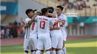 U23 Việt Nam được 'dọn đường' để tranh huy chương ASIAD?