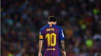 Link xem TRỰC TIẾP Leganes vs Barcelona (1h00, 27/9)