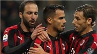 Milan vẫn như một đội bóng cấp tỉnh, có quá ít lý do để lạc quan