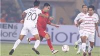 Góc nhìn AFF Cup 2018: 3 bàn thắng, 3 điểm, nhưng Văn Toàn...