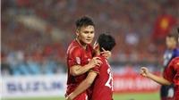 Quang Hải góp mặt trong danh sách 24 ứng viên cho danh hiệu Cầu thủ hay nhất châu Á