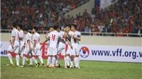 Chấm điểm Việt Nam 1-1 CHDCND Triều Tiên: Công Phượng xuất sắc nhất