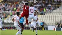 BÌNH LUẬN Việt Nam 0-2 Iran: May quá, còn có những 'tiếng ồ'!