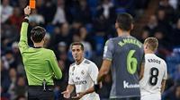 CẬP NHẬT tối 7/1: 'Thần tài' người Qatar cầm còi trận Việt Nam - Iraq. Ramos gọi trọng tài là scandal