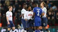 Lịch thi đấu bóng đá Ngoại hạng Anh vòng 28: Chelsea đấu với Tottenham, MU gặp Crystal Palace