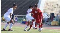 Lịch thi đấu bóng đá hôm nay 26/2, sáng 27/2: U22 Việt Nam vs U22 Campuchia, Hà Nội đá AFC Cup