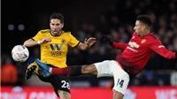 Ngoại hạng Anh đá bù vòng 21. Kết quả Wolves vs MU, Chelsea vs Brighton, Man City vs Cardiff