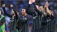 """Man City & tham vọng đoạt """"Grand Slam bóng đá"""""""
