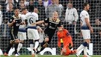 Ajax hồi sinh cùng với… Cruyff