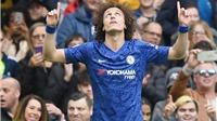 VIDEO Chelsea 3-0 Watford: Chelsea lên thứ 3, rộng cửa vào top 4