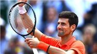Lịch thi đấu Roland Garros hôm nay, 8/6. Trực tiếp Djokovic đấu với Thiem. Chung kết đơn nữ