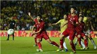 Lịch thi đấu Chung kết King's Cup 2019: Việt Nam vs Curacao. Lịch bóng đá King's Cup hôm nay