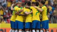 TRỰC TIẾP bóng đá Brazil vs Bolivia (07h30, 15/6)