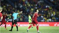 Đức Huy không chỉ là 'máy chém' của đội tuyển Việt Nam