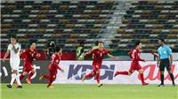 Việt Nam phải làm khách của Thái Lan ở trận mở màn vòng loại World Cup 2022 châu Á