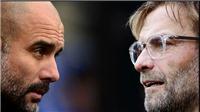 Trực tiếp bóng đá hôm nay: Liverpool vs Man City (21h00 hôm nay), Siêu Cúp Anh 2019