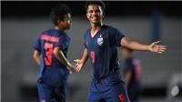 Trực tiếp bóng đá U15 Đông Nam Á hôm nay: Thái Lan vs Malaysia, Brunei vs Úc